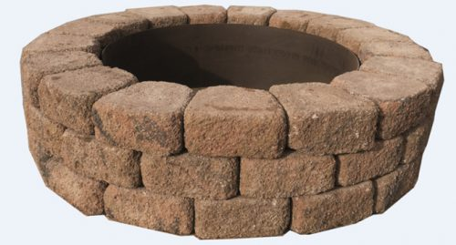 Countryside-firepit