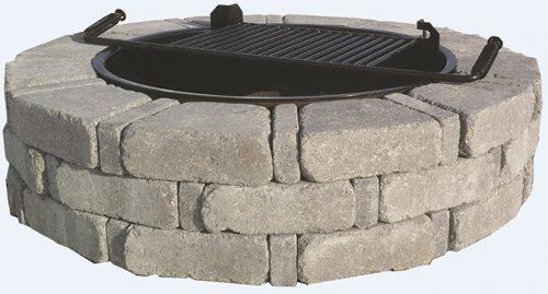 Rumblestone-Round-Firepit-1